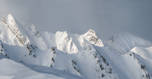 Kicking Horse & Dogtooth Range Current Conditions