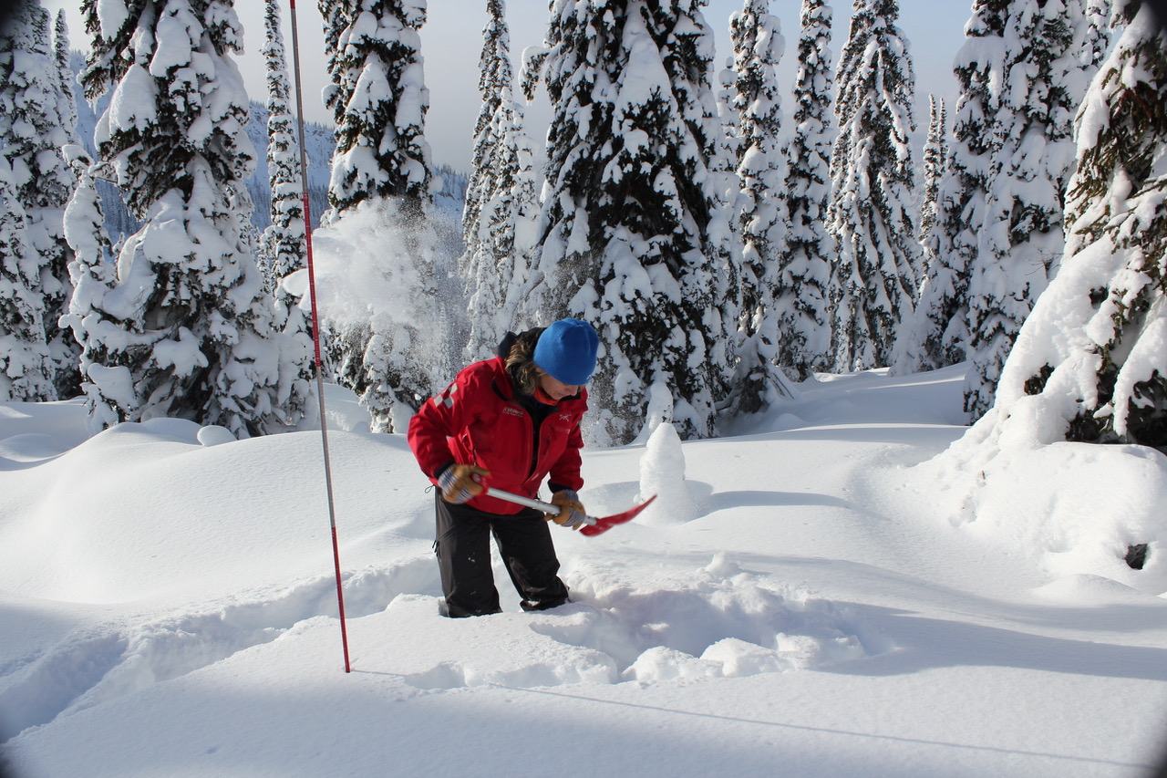 Avalanche Conditions Report Number Two