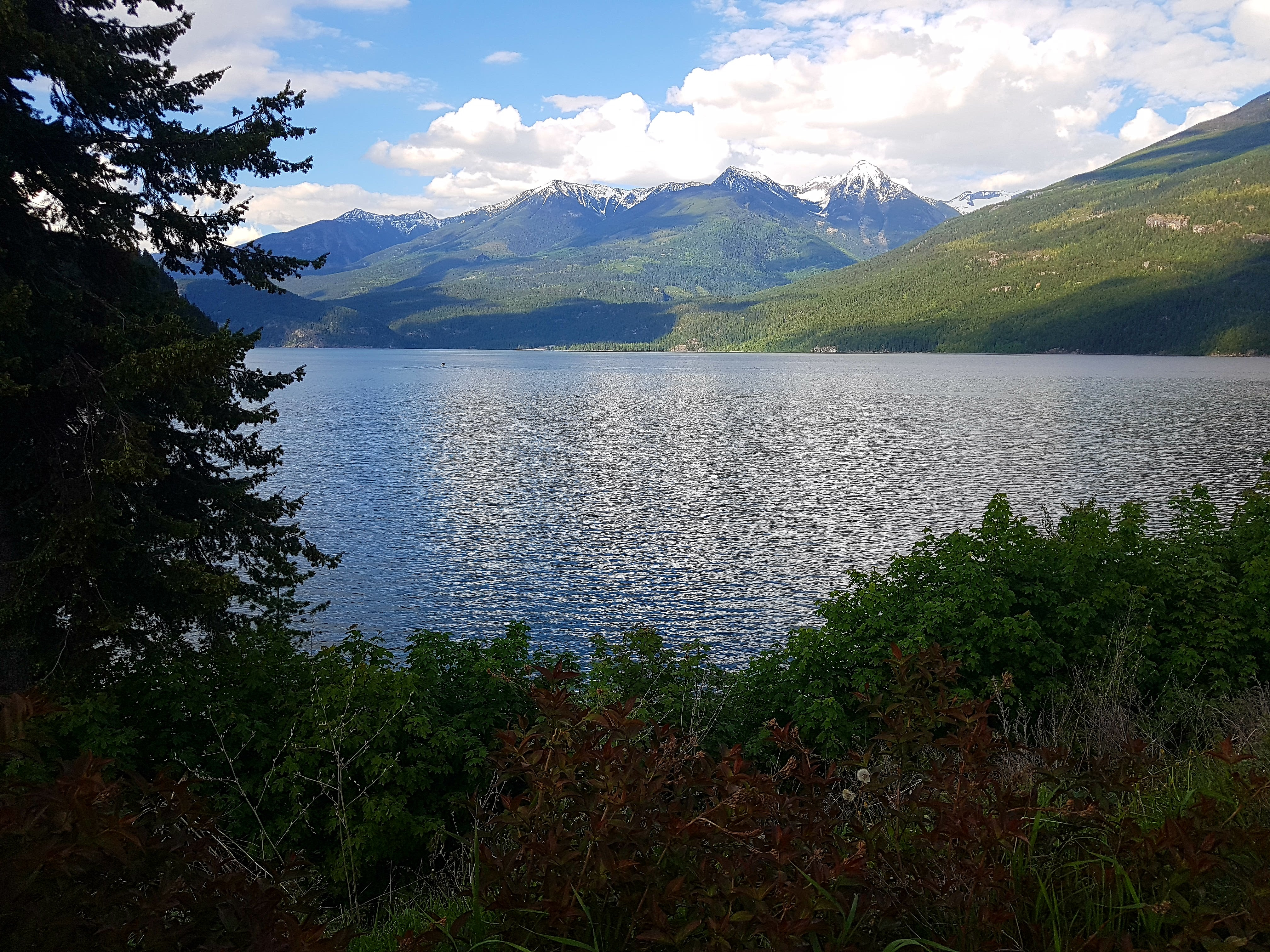 Kaslo - True Blue Trail Network