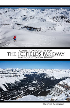 The Icefields Parkway Guide Book