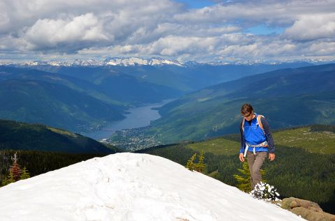 Toad-Mountain-Nelson-BC-Hiking