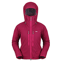 Men's Zephyr OR Women's Solar Jacket