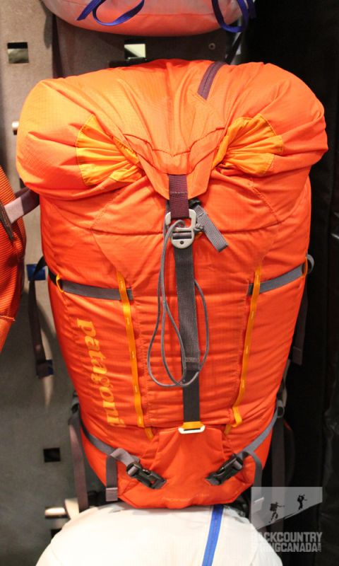 Patagonia-Ascensionist 45L Pack