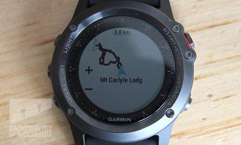 Garmin Fenix 3 GPS Watch - REVIEW