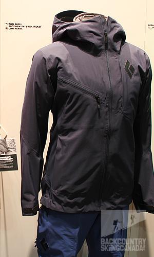 Black Diamond Access Hybrid Jacket