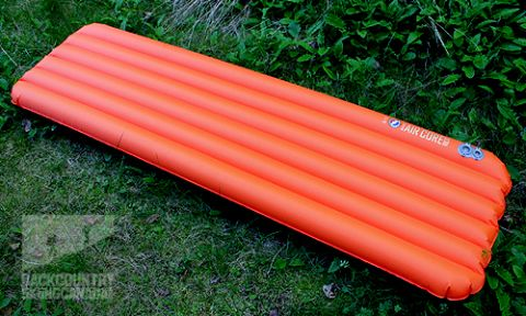 New Big Agnes Aircore Ultra Insulated Sleeping Pad