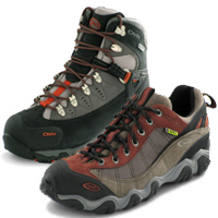 Oboze Beartooth Boots
