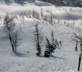 Personal Account of the March 9th, 2013 Avalanche at Empire Cabin
