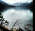 Cheakamus Lake - the Perfect Rainy Day Hike