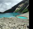Joffre Lakes in Summer: Trail Report
