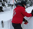 Avalanche Conditions Report - VIDEO