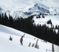 What's going on in the Whistler Backcountry?