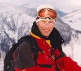 Mt. Mathieson named in memory of former ski guide