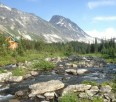 Canadian Adventure Company's Mallard Mountain Lodge, TRIPS TO DISCOVER Top Nine Mountain Lodges