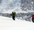 Vacancy Alert! 3 Day Ski Touring Escape pkgs from $428 (trsf in, all meals, accom)