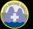 North Shore SAR Rescue Snowboarder