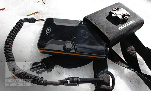 Backcountry Access Tracker 3 Avalanche Transceiver