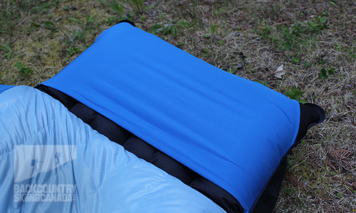 Big Agnes Lost Ranger 15 Sleeping Bag and Q-Core Sleeping Pad Review