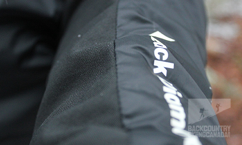 Black Diamond Access LT Hoody