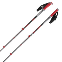 Black Diamond Expedition Ski Pole Review