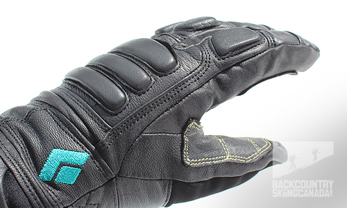 Black Diamond Legend Gloves Review