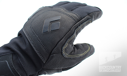 Black Diamond Sentry Glove Review