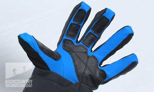 Black Diamond Spy glove Review