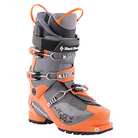 Black Diamond Prime Ski Boot review
