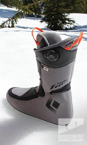 Black Diamond Prime Ski Boots Bd Backcountry Skiing Ski