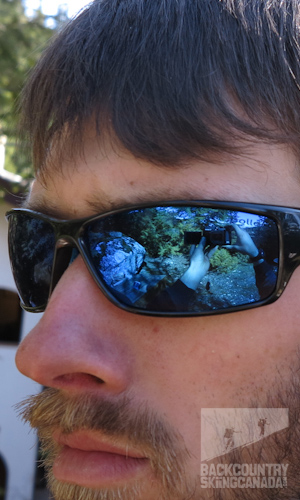 Bolle Speed Sunglasses Review