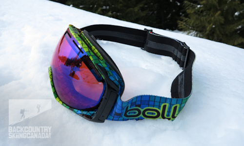 Bolle Gravity Goggles Review