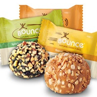 Bounce Protein Balls Review