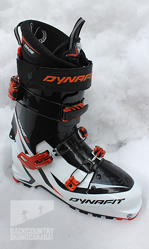 Dynafit One Px Alpine Touring Boots Review