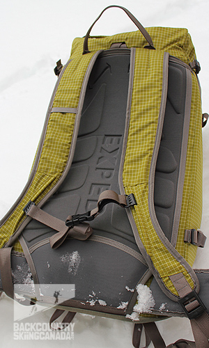 Exped 40L Mountain Lite backpack