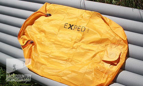 Exped Downmat Ul 7 Lw Review