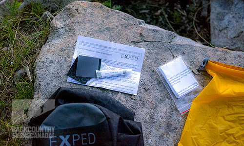 Exped Downmat XP 9 LW Review