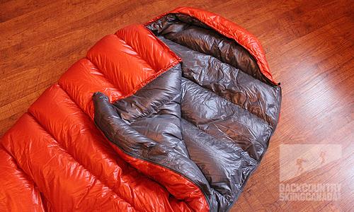Exped Ultralite 500 Down Sleeping Bag