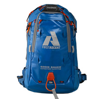 First Ascent Haines Pack Review