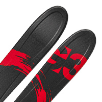 G3 Zenoxide Carbon 105 Skis