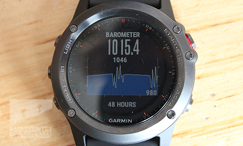 Garmin Fenix 3 GPS Watch Review