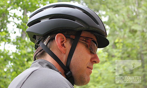 Giro Aspect Helmet Review