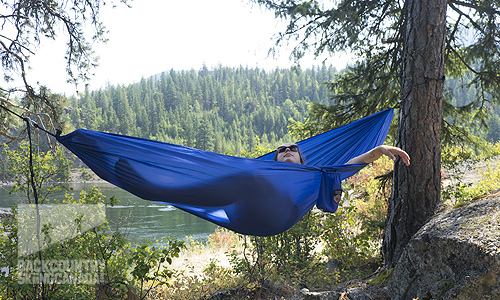 Grand Trunk Hammock Review