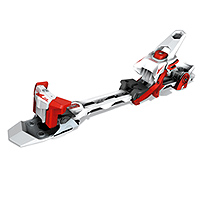 Hagan Z01 Alpine Touring bindings
