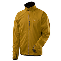 Haglofs Naja Soft Shell Jacket