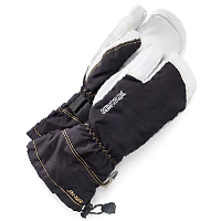 Hestra XCR 3 Finger Gloves