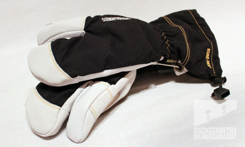 Hestra Xcr 3 Finger Gloves Review