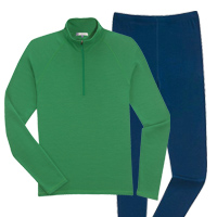 Ibex woolies base layers