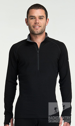 Icebreaker Merino Wool Base layer and Mid Layers