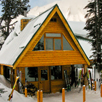 Bill Putnam Fairy Meadows Hut