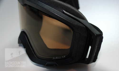 Julbo Meteor Goggle Review